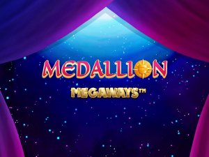 Medallion Megaways logo review