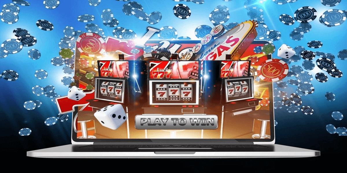Gloednieuwe online casino's getest en beoordeeld
