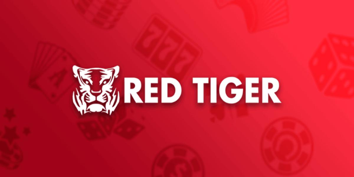 Red Tiger voegt nieuwe jackpot functie aan gokkasten