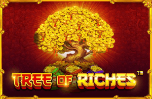 Tree Of Riches logo review