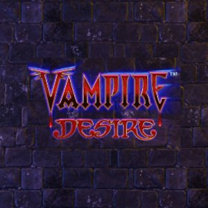Vampire Desire logo review