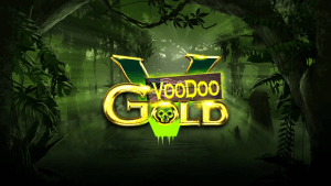Voodoo Gold logo review