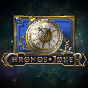 Chronos Joker logo review
