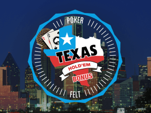 Poker logo review