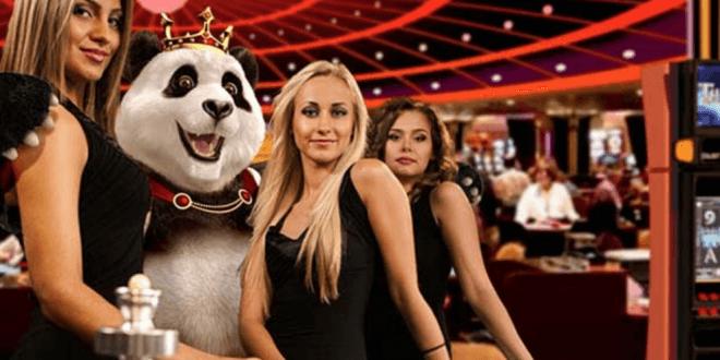Royal Panda voegt Push Gaming spellen toe aan aanbod