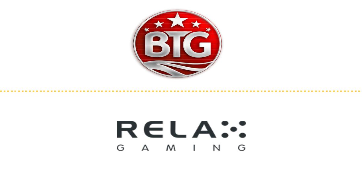 Relax Gaming en Big Time Gaming verlengen lopende samenwerking