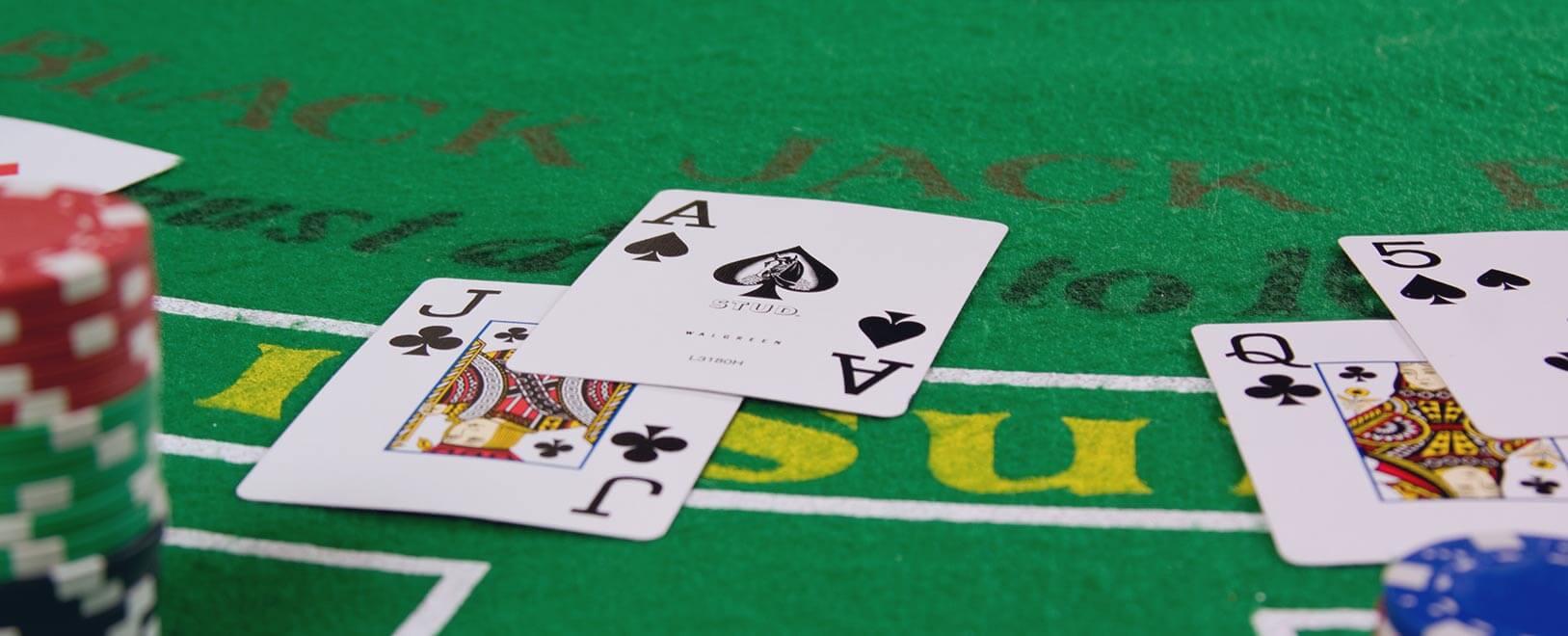 CasinoScout blackjack CS