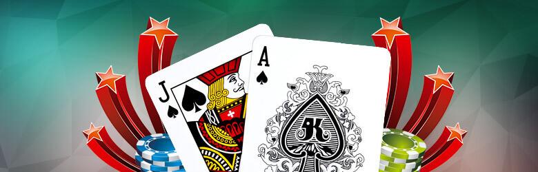 Blackjack CS 4