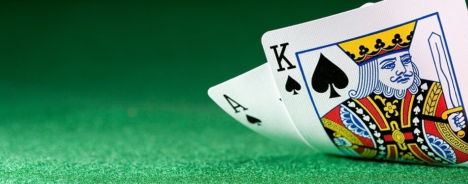 Blackjack CS 1