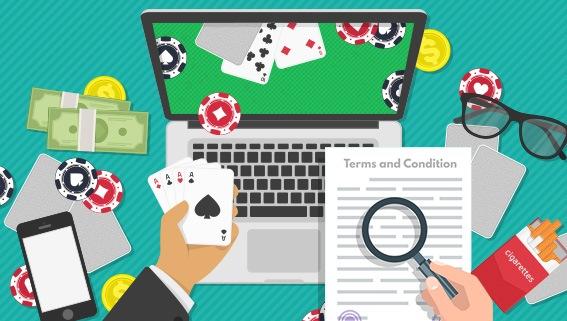 Bonus voorwaarden 5 euro casino