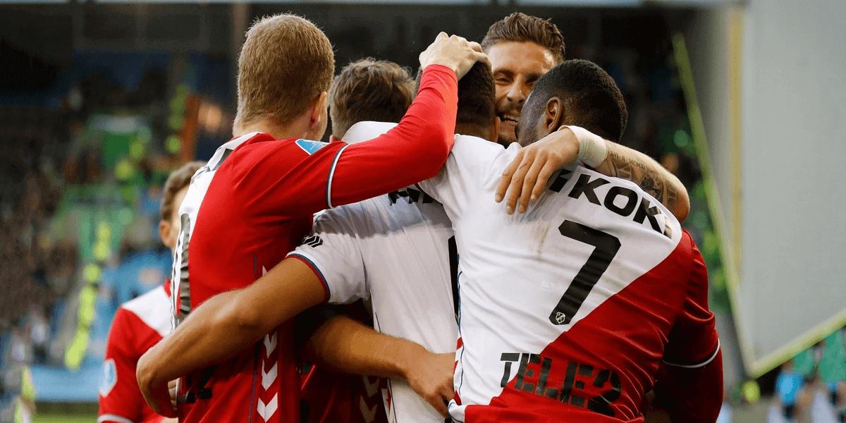 FC Utrecht en Holland Casino verlengen samenwerking