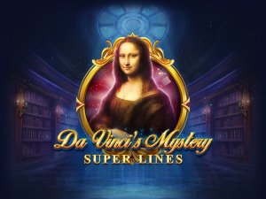 Da Vinci's Mystery side logo review