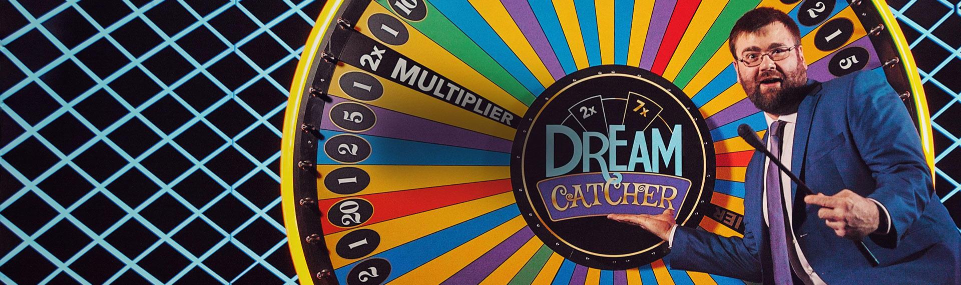 Dream Catcher CS Winkansen