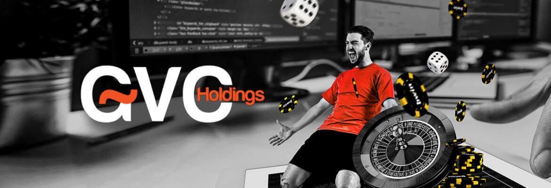 GVC Holdings CS