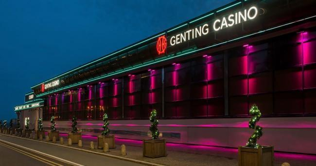 Genting Casino CS