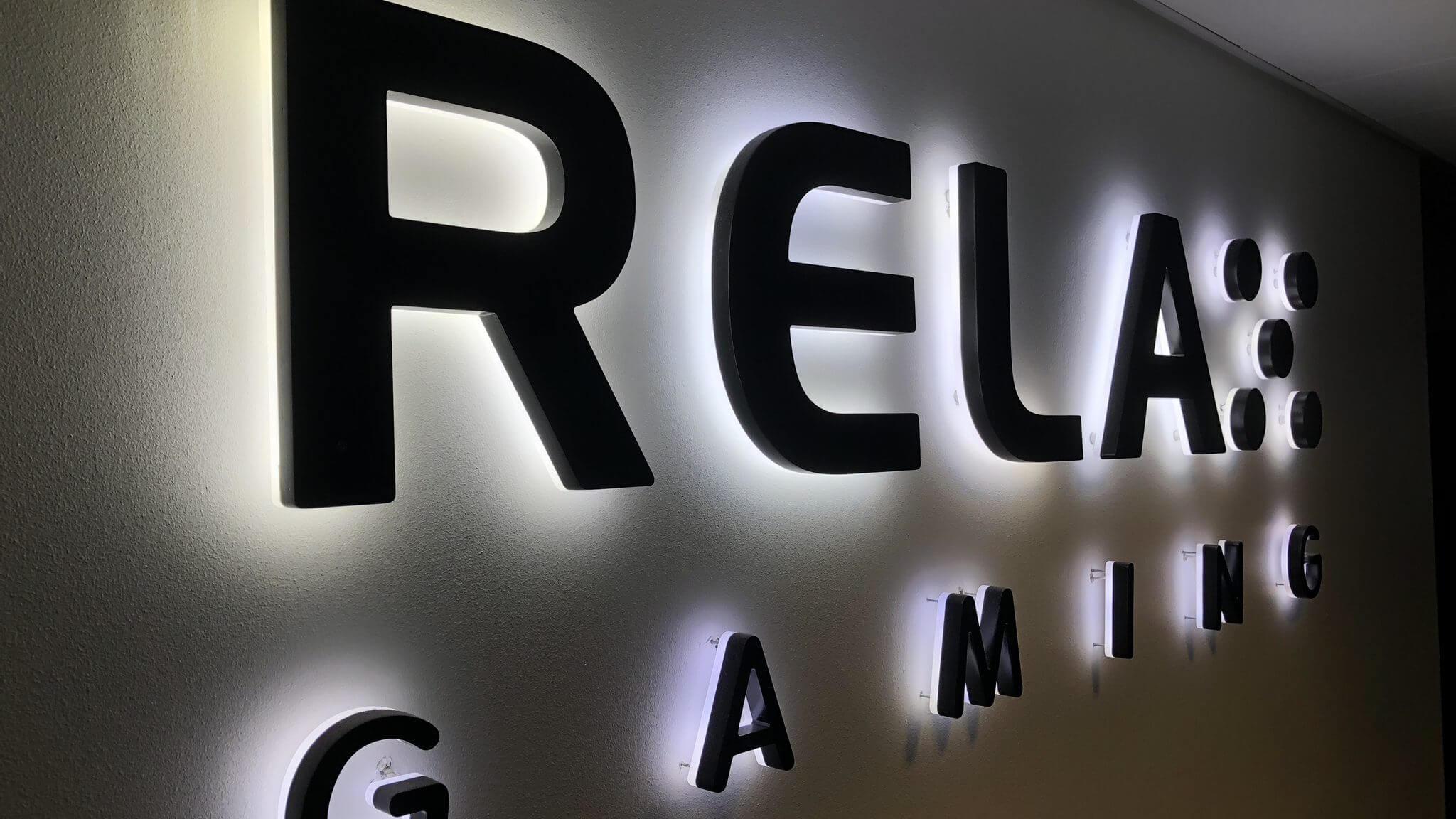 Relax Gaming CS