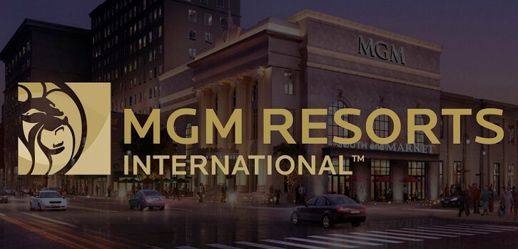 MGM Resorts CS