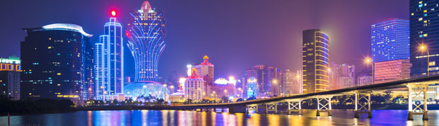 Macau Skyline CS