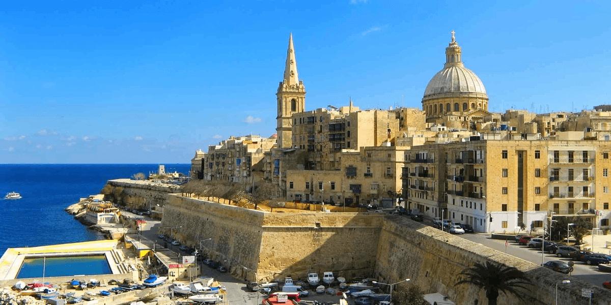iSoftBet opent kantoor op Malta