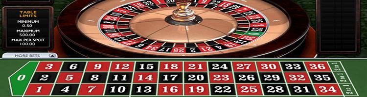 Roulette winkansen CS