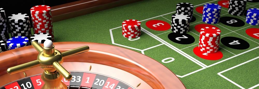 Roulette chips CS