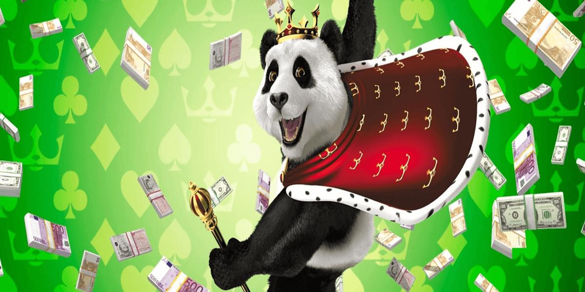 Royal Panda pakt uit in November met extra gratis spins!