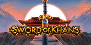 Sword Of Khans logo review