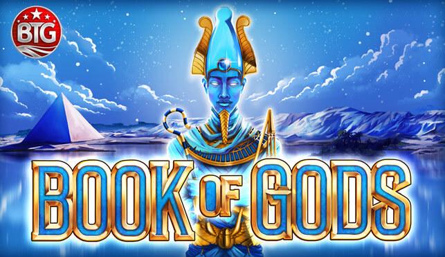 Book of Gods CS