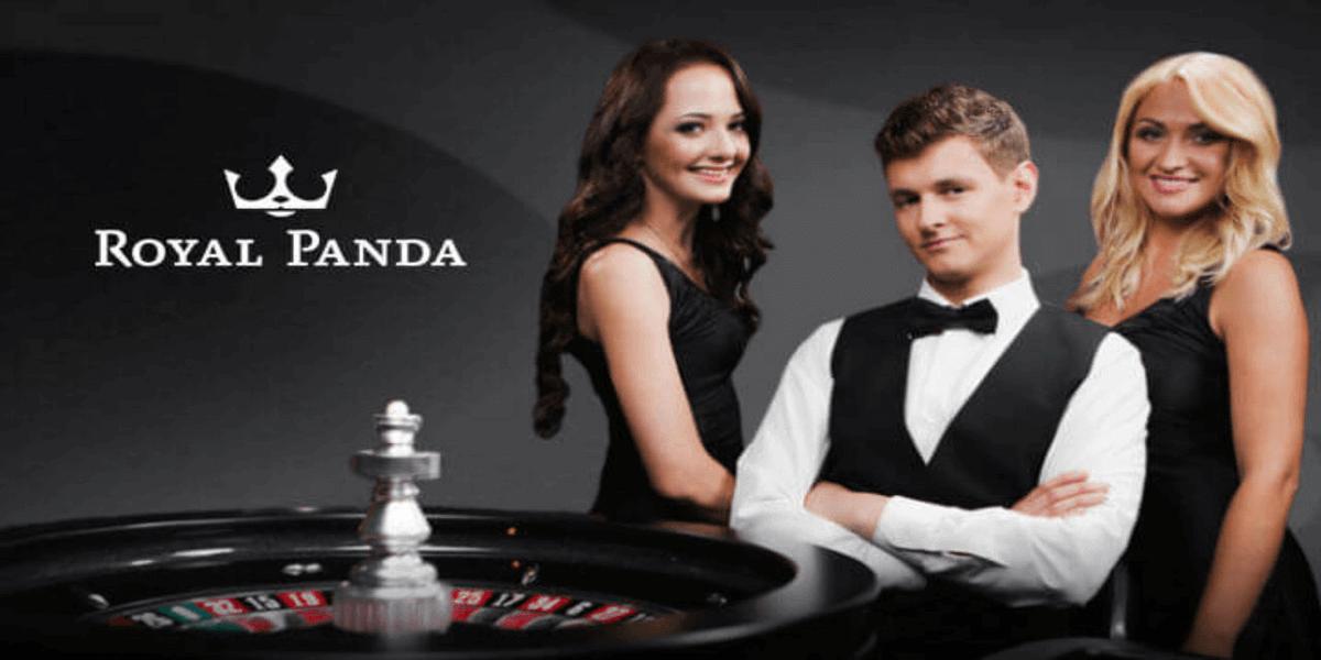 Hacksaw Gaming spellen nu speelbaar in Royal Panda casino