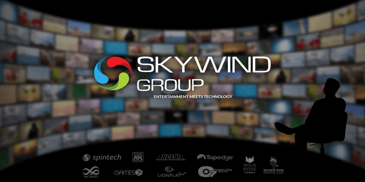 Skywind Group en 888 casino starten samenwerking