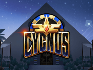 Cygnus logo review