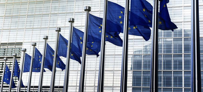 Europese Commissie Gokken