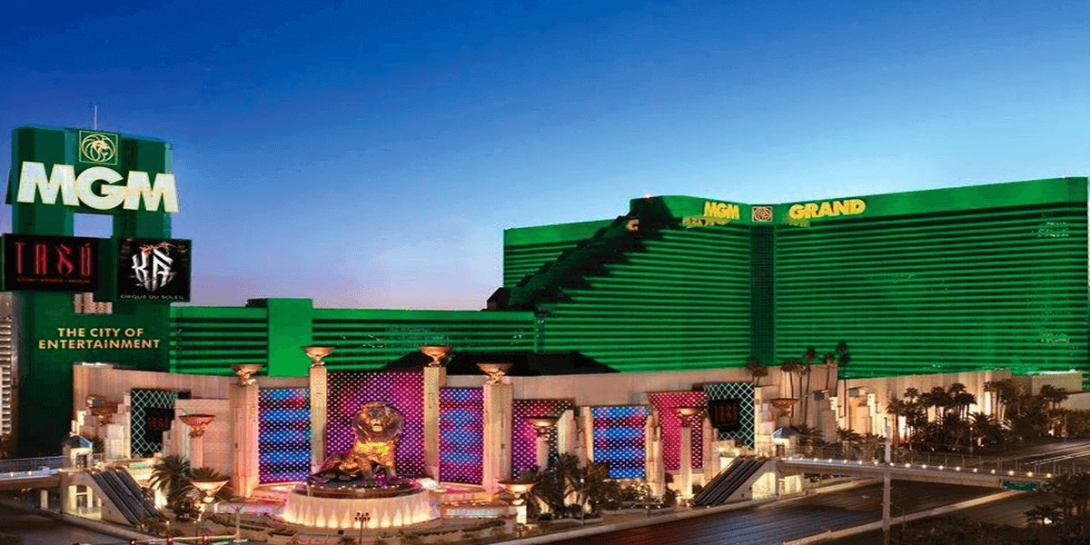MGM Resorts start met USA East Coast Poker Tour