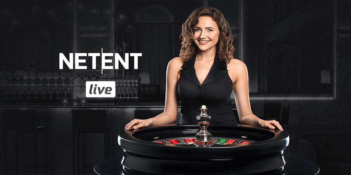 NetEnt onthult nieuw roulette studio