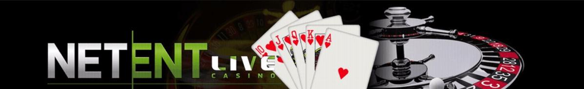 NetEnt Live Casino CS