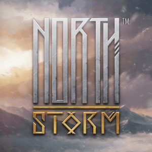 North Storm logo review