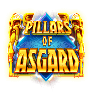 Pillars Of Asgard logo review