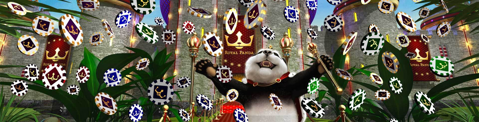 RoyalPanda CasinoScout