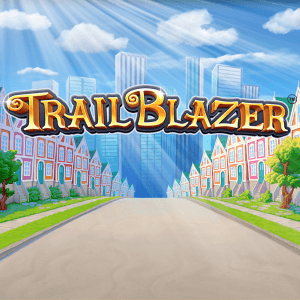 Trail Blazer side logo review