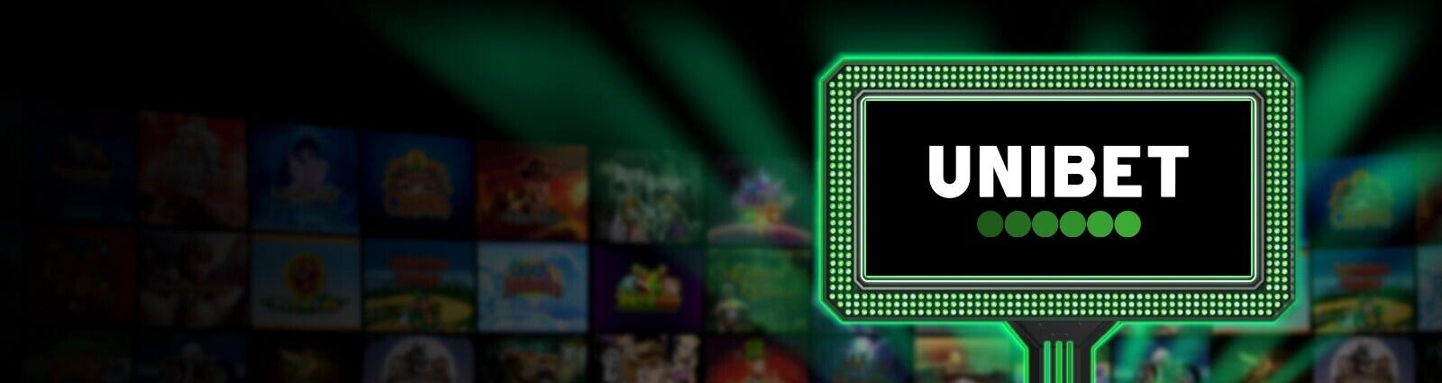 Unibet Casino CS Boete