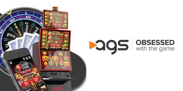 AGS en 888 casino starten samenwerking