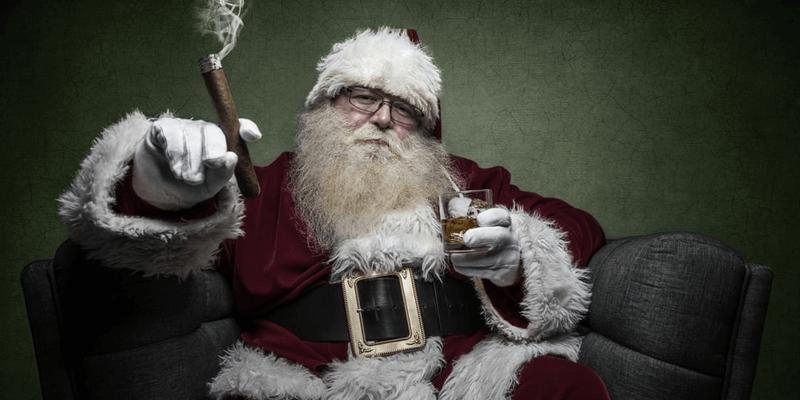 Vier kerst 2019 met onze top 10 kerst gokkasten!