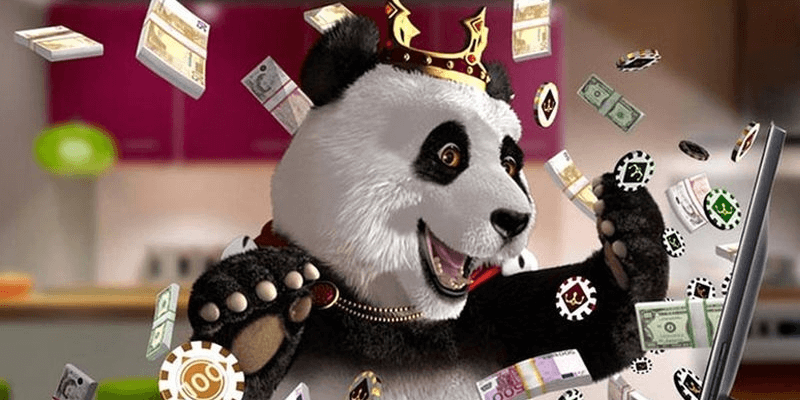 LeoVegas en Royal Panda starten partnerschap met Red Tiger Gaming