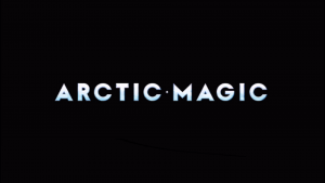Arctic Magic side logo review
