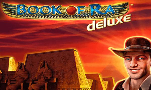 Book of Ra Deluxe CS
