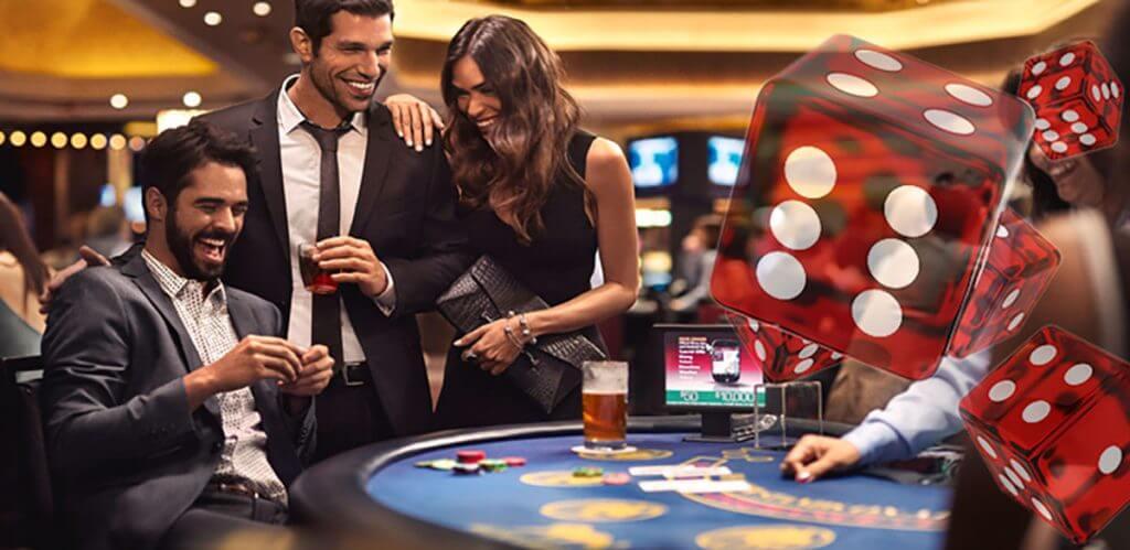 Casino Netjes