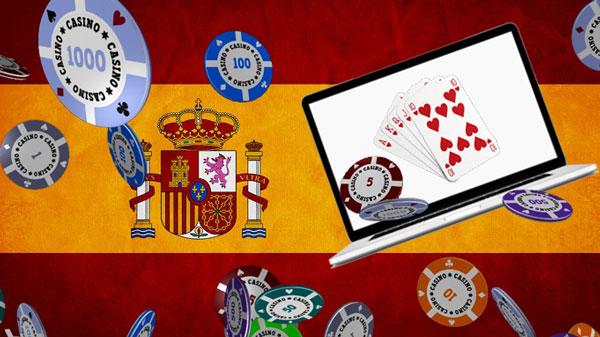 CS Spanje Gokken