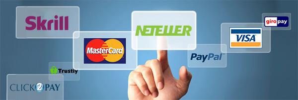 Payment methods CS 3