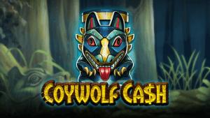 Coywolf Cash logo achtergrond