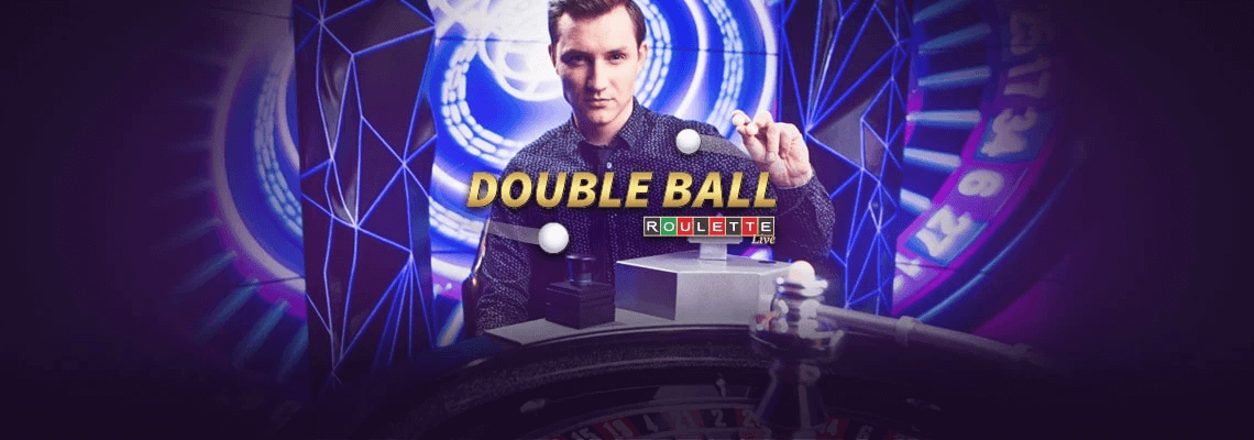 Double Ball Roulette Cs
